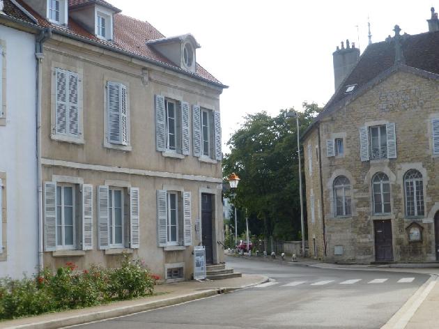 Offres de location - OPH Saint-Claude
