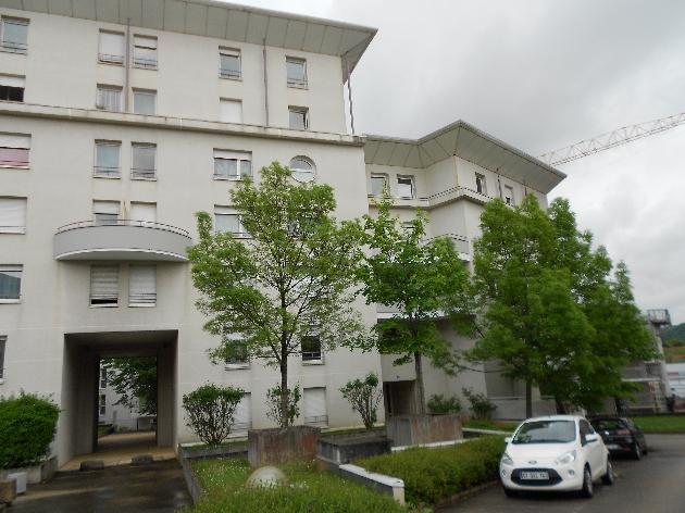 Location Appartement T1 BIS BESANCON - BESANCON