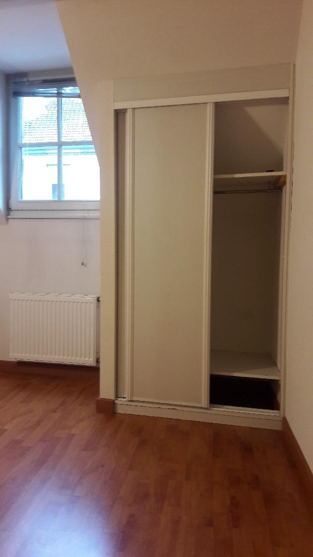 Appartement T Centre Ville Besancon