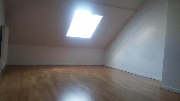 vente appartement F3 besancon - Besançon