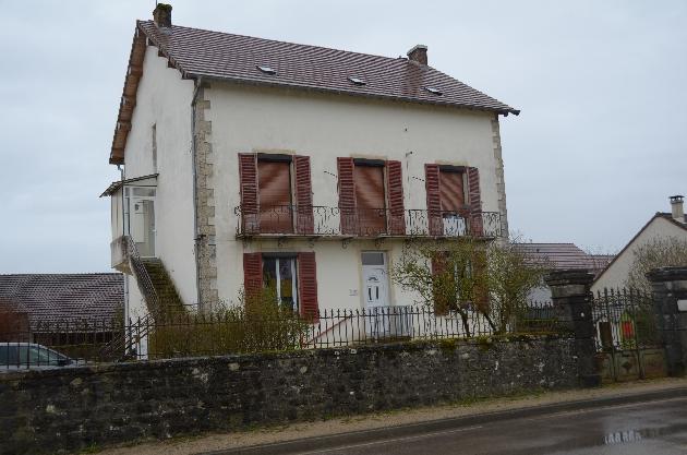 location F3 Bletterans - Bletterans