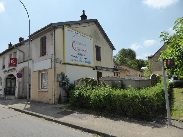 Vente maison Montmorot