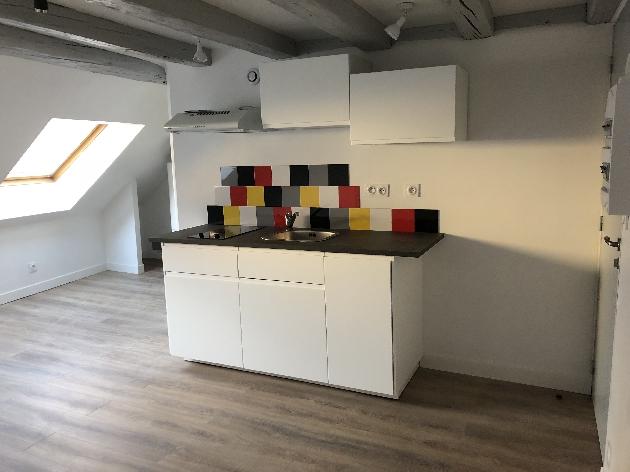 Location Studio équipé Lons le Saunier