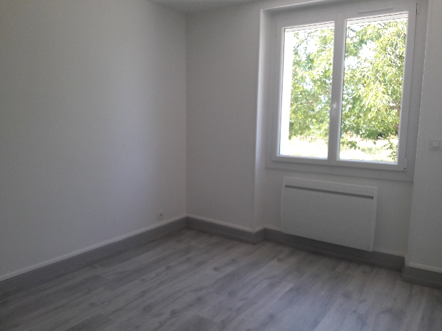 Location appartement F4 DOLE