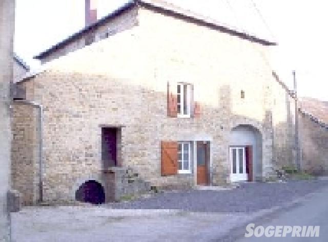 Location Maison 5 pièces saint lothain