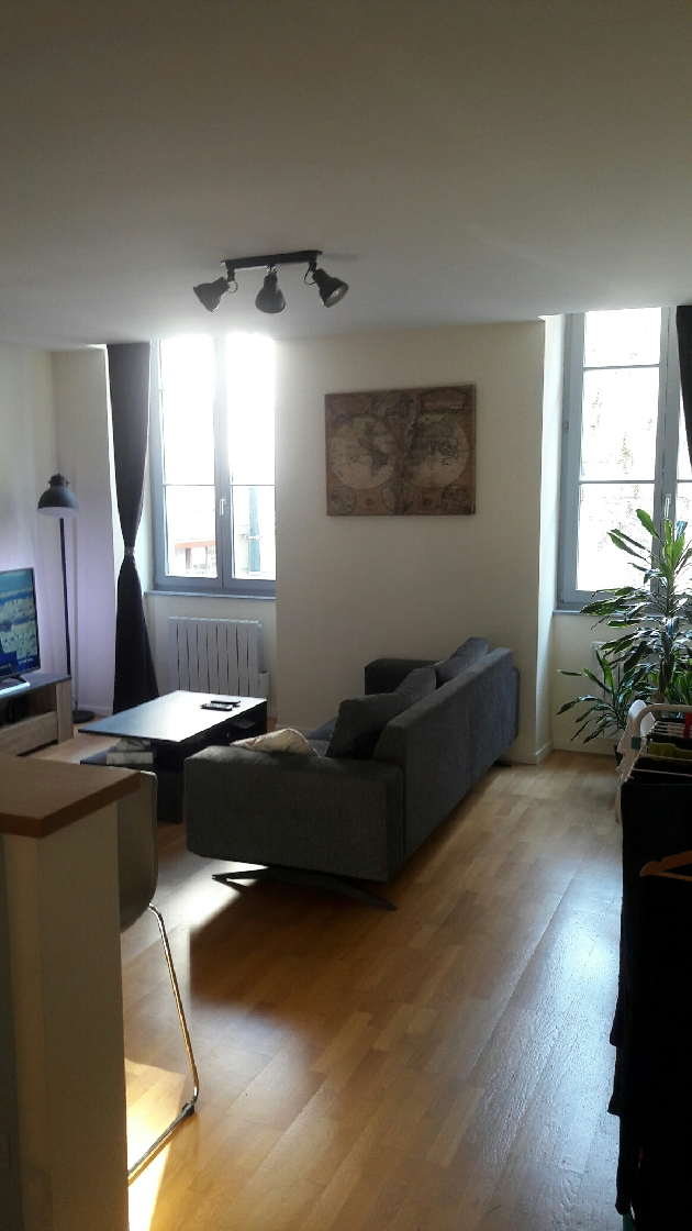 Location besancon appartement T2-BESANCON