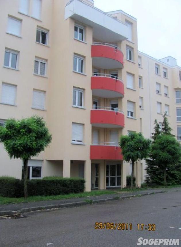 Location appartement t1 besancon besancon et alentours for La rotonde saint girons