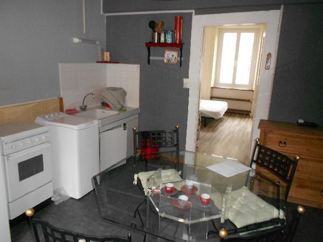 Location Appartement F Meubl Besancon  Besancon Et Alentours
