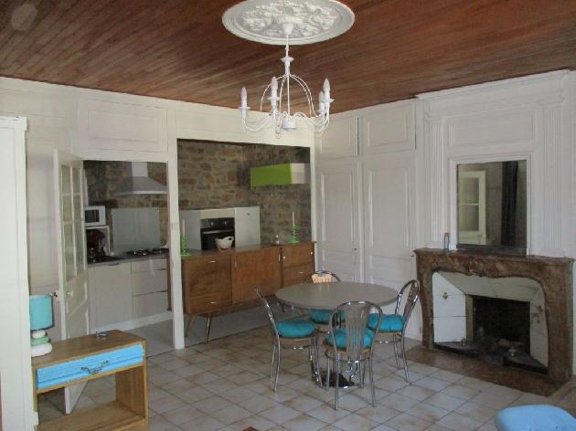 Location Studio meublé Lons le saunier