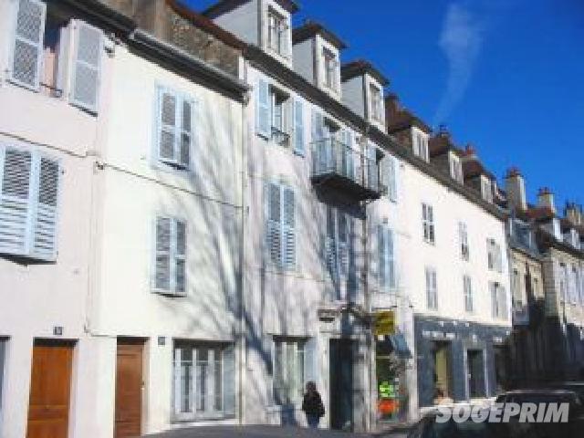 Location Appartement  - LONS LE SAUNIER