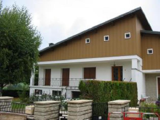 Location Maison F5 Lons le Saunier