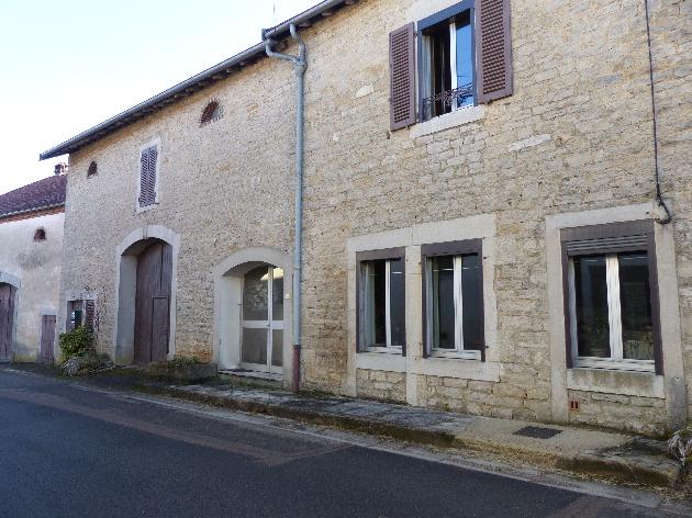 Location Maison F3 VEVY - VEVY