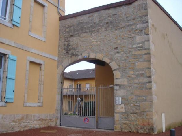 Location F3 Saint-Amour