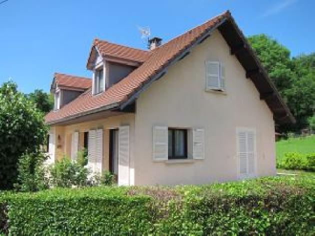 Location Maison F5 Perrigny