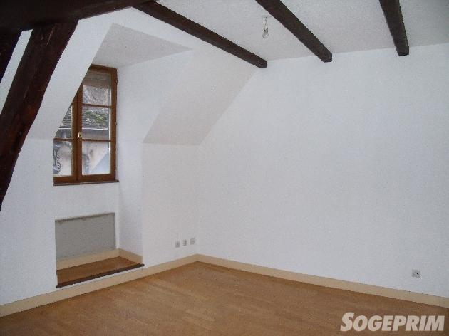 Location Appartement F2 Dole Centre