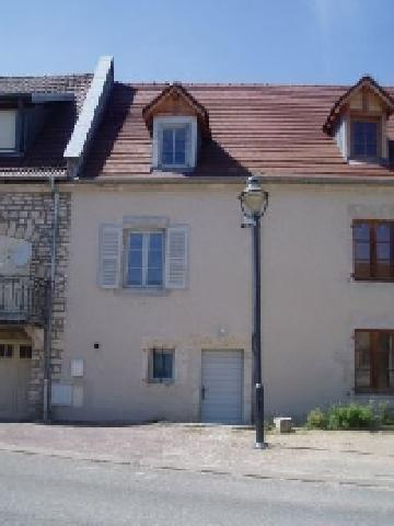 Location Appartement F4 Choisey