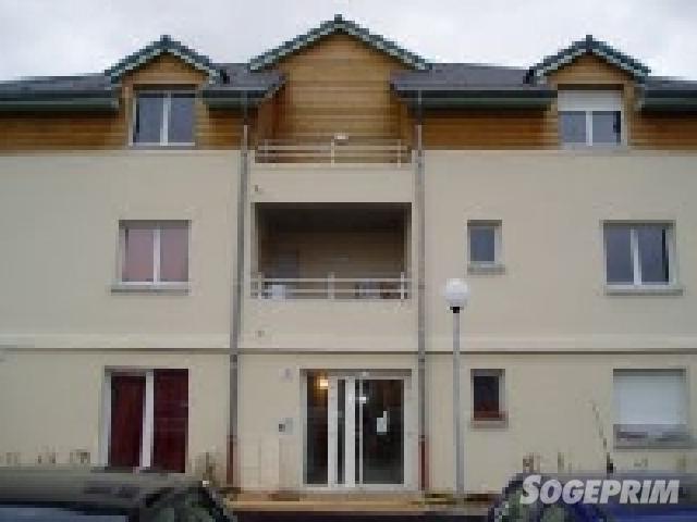 Location Appartement F2 avec Garage FOUCHERANS