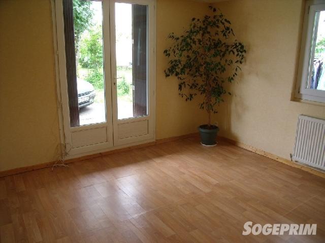 Location Appartement F2 - PRATZ