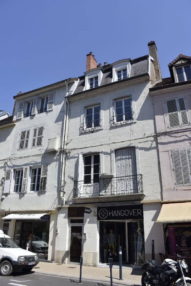 location Studio LONS LE SAUNIER - LONS LE SAUNIER
