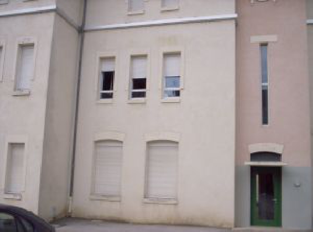 Appartement F2/2 N°26/02 MEUBLE MOUCHARD - MOUCHARD