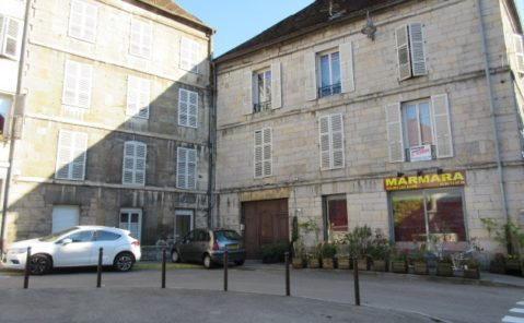 vente ensemble immobilier