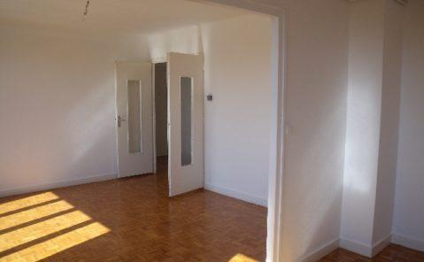 Vente Appartement F4 Dole