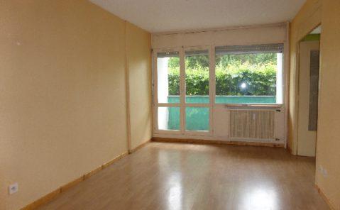 vente appartement F3 Lons le Saunier