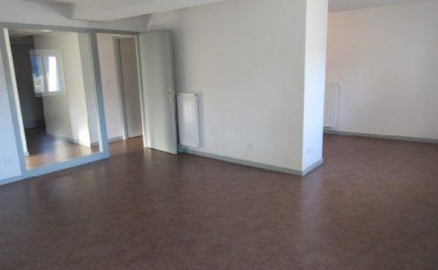 Location Appartement  F4 n°3.2 Chaux des crotenay