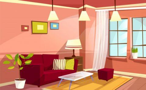 Location Appartement F1 Saint-Claude