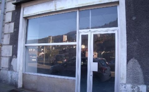Location Local commercial Saint-Claude