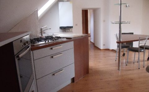 Location Appartement F3 Dole