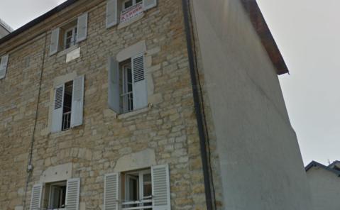Location Studio bis LONS LE SAUNIER