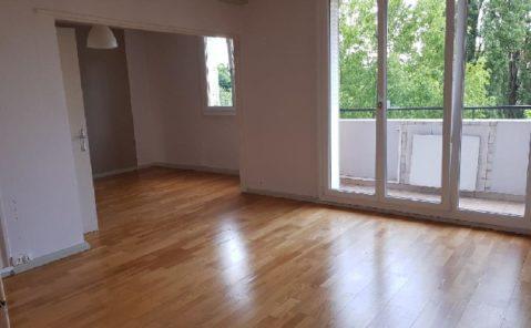 Location Appartement 4 pièces Besancon Montrapon
