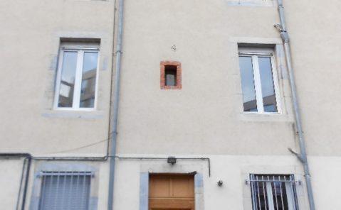 Location- Chambre-BESANCON-RUE DE DOLE