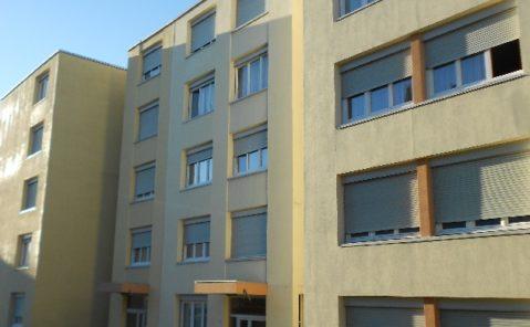 Location Appartement 3 pièces-Besançon – Rue de la Pernotte – Chaprais