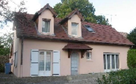 Location Maison F5 SAVAGNA (MONTMOROT)