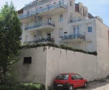 Location Appartement -T1BIS-BESANCON-RUE DE BELFORT