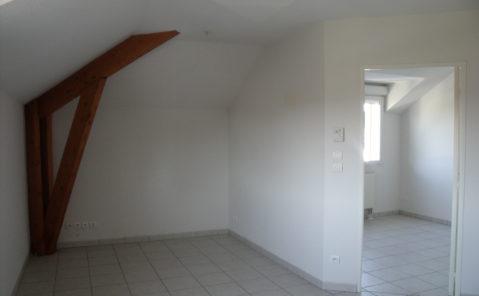 Location Appartement F2 FOUCHERANS