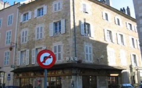 Location F3 LONS LE SAUNIER