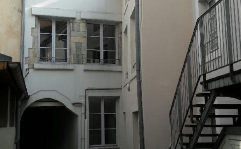 LOCATION-STUDIO-BESANÇON-CENTRE-VILLE BOUCLE