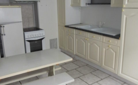 Location Appartement F1 EQUIPE POLIGNY