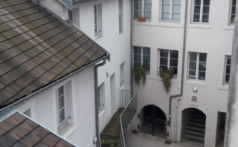 Location Appartement 2 pièces Besançon Centre Ville