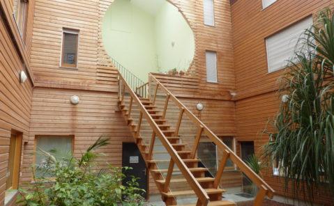Location F4 Duplex Lons le Saunier