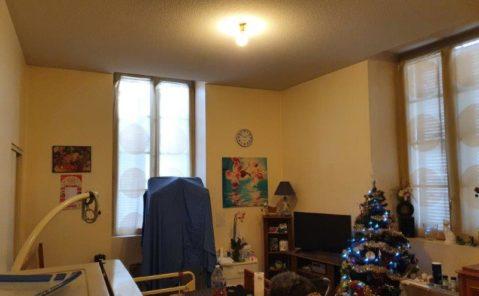 Vente Studio Dole Centre
