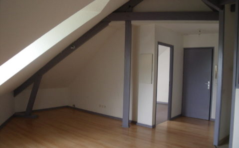 Location Appartement F2 Dole
