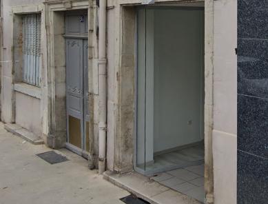Location Local commercial Lons le Saunier